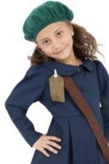 Anne Frank-pakje voor Halloween uit de handel gehaald