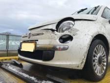 Rode kruizen genegeerd op A16 bij Breda na eenzijdig ongeluk: 'Wij kopen niks voor een sorry-gebaar'