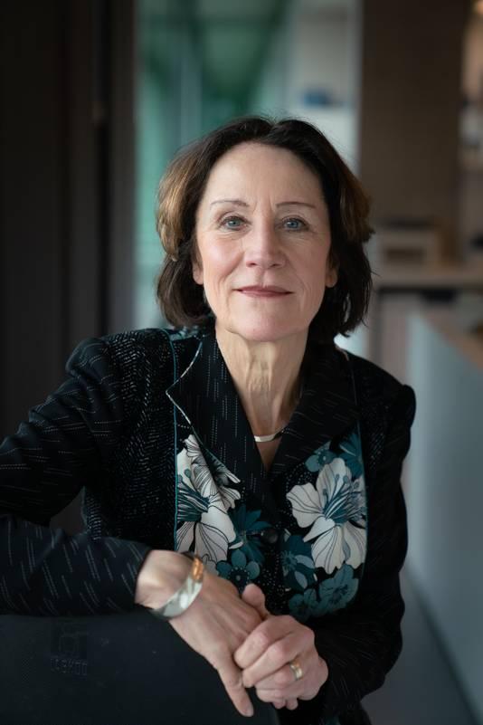 Louise Vet: ,,Steeds meer produceren met minder kosten, is niet meer houdbaar.''