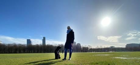'We gaan Den Haag flexibel afsluiten, alleen waar nodig'