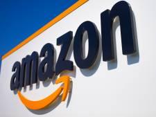 Près de 20.000 salariés d'Amazon ont eu le Covid-19 aux États-Unis
