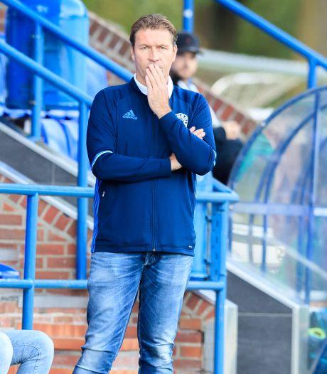 Sander Hoopman: 'Prachtig afscheid bij Grol'