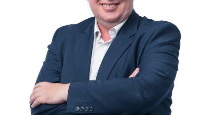 Ortwin De Poortere staat op tweede plaats van Kamerlijst