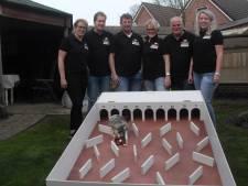 Viering Koningsdag in Langeveen: begin van een nieuwe traditie