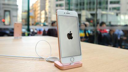 Apple test 5G-technologie