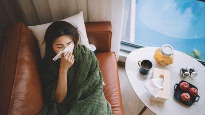 """Ondanks het mooie weer wordt de griepepidemie nog erger: """"De griepprik is niet de Rolls-Royce van de vaccins"""""""