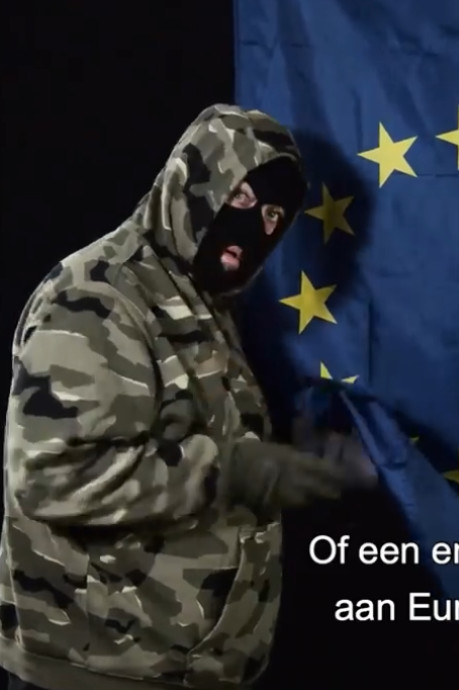 PVV eist excuses provincie Overijssel over 'propagandavideo' Europese verkiezingen