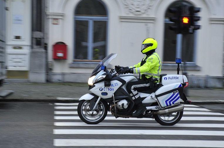 Lokale Politiezone Antwerpen