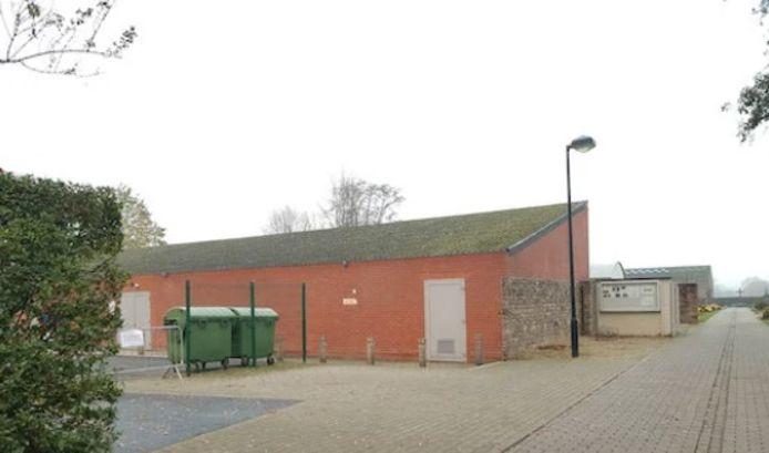 't Ateljee in Oostrozebeke.