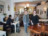 Hoe een Nijmeegse dierenwinkel veranderde in een vintage lunchroom