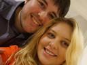 Josh en zijn vrouw verwachten in december hun eerste kindje.
