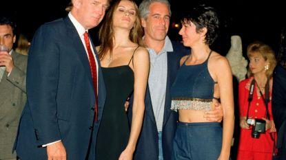 Epsteins 'vrouwenleger' mogelijk toch vervolgd