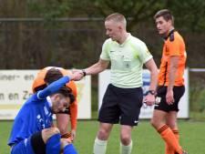 Scheidsrechter Niels Boel uit Vlissingen maakt debuut in profvoetbal