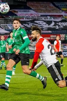 Samenvatting | Feyenoord - PEC Zwolle