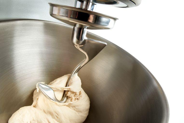 Voorbeeldfoto keukenrobot