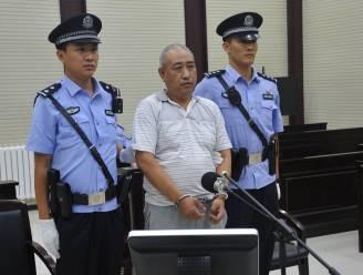 Chinese 'Jack the Ripper' krijgt de doodstraf