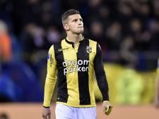 Vitesse heeft nog circa 2 ton tegoed van ex-sponsor Droomparken