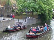 De Waterlijn gaat deze zomer alsnog varen: 'De mensen misten ons'