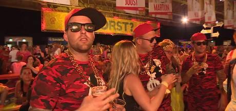 Den Bosch gaat los op de Foute Party van Qmusic