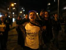 Avondklok in Colombia na nieuwe protesten tegen regering