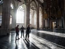 Eusebiuskerk in Arnhem over op stadswarmte en waterstof
