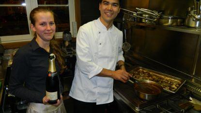 'Eerlijk en lokaal' leren koken