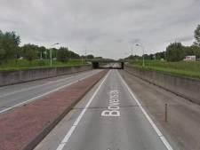 Bovensteweg vier weken dicht door aanpak tunnelbak