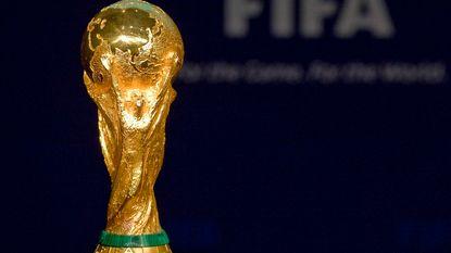 FIFA baseert zich voor WK-loting op wereldranglijst 16 oktober