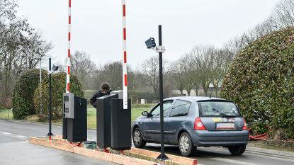 Geen geklungel aan slagboom meer: nieuwe parkeerautomaat voor parking ziekenhuis Sint-Blasius