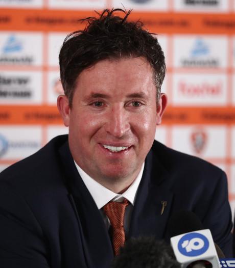 Fowler begint trainersloopbaan in Australië
