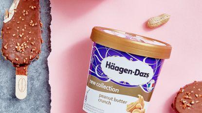 Mag je niet gemist hebben deze week: Manfield opent eerste winkel in België & Häagen-Dazs lanceert nieuwe ijssmaak