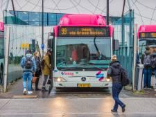 Met de bus van Grave naar Nijmegen? Misschien in een lichtere of kleinere bus