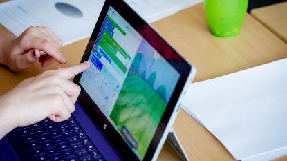 Snel internet voor Brusselse middelbare scholen