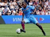 Willem II'er Quiñónez bij nationale ploeg Ecuador verenigd met Palacios