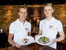 Hollands met een exotische twist in nieuw pop-uprestaurant Wierden