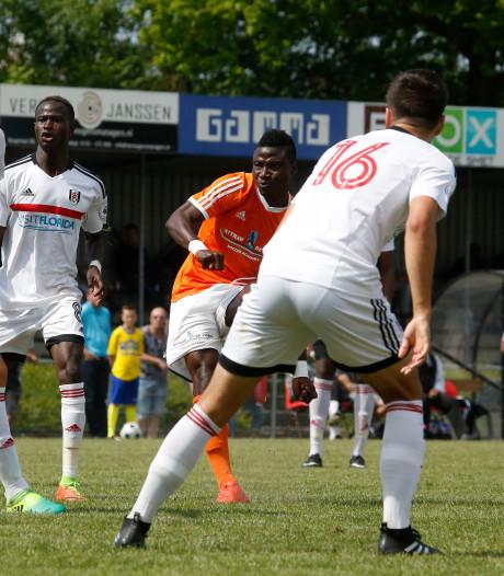 Sparta, Rosenborg en Celta de Vigo komen naar Breskens