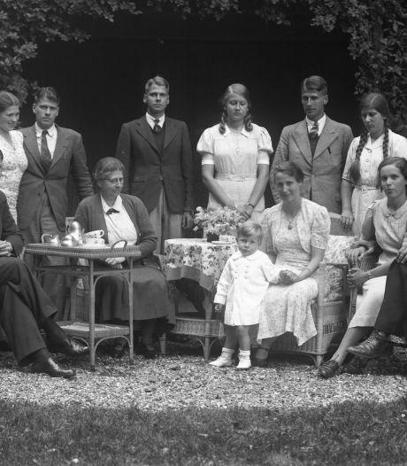 Hoe een slimme barones in haar eentje Slot Zuylen runde en de Duitsers om de tuin wist te leiden