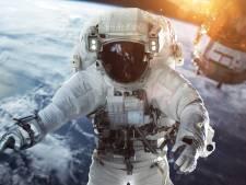 Nasa zoekt grappige astronaut voor missie naar Mars