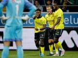 Linthorst bezorgt VVV-Venlo overwinning op FC Groningen
