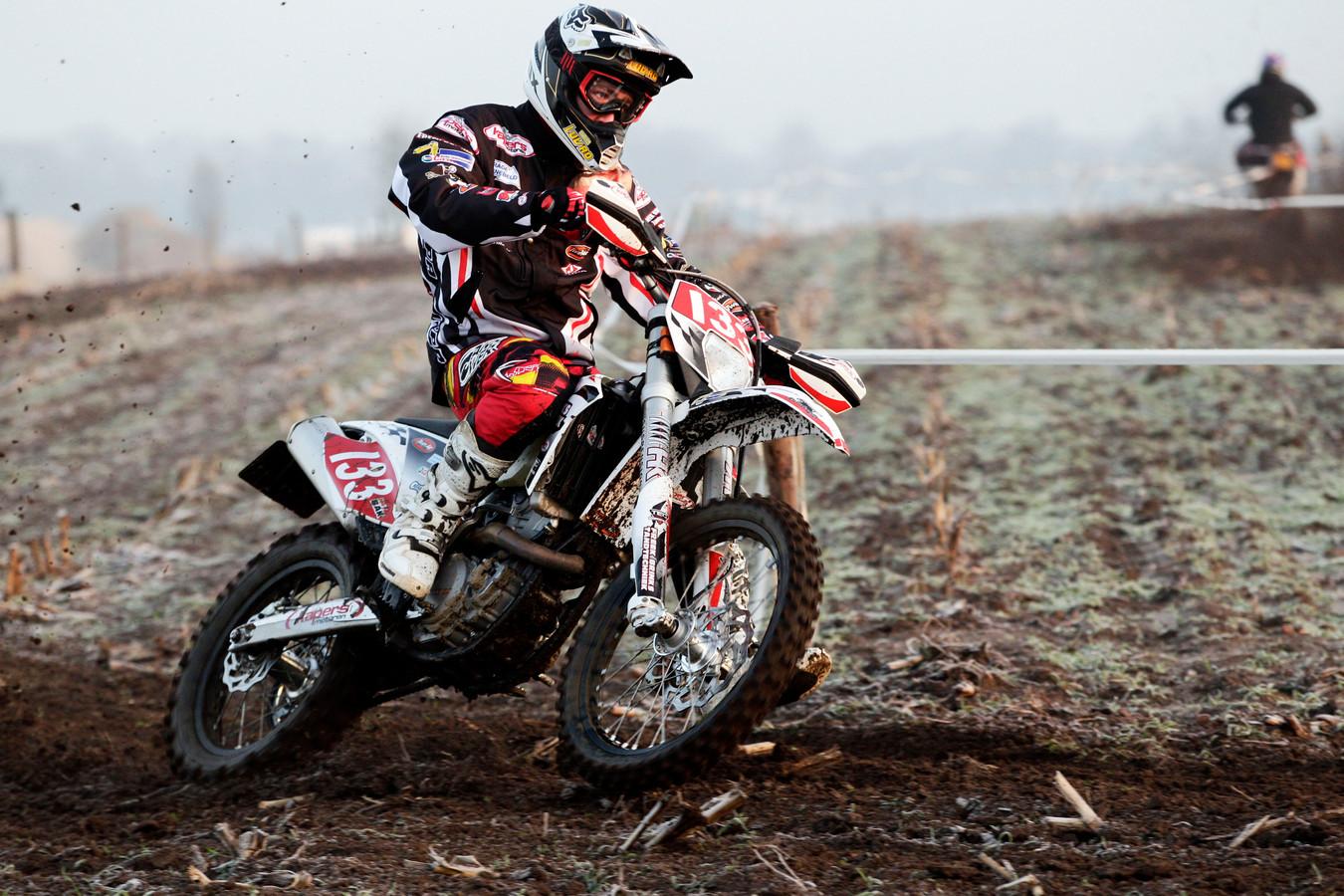 De Enterse Motor Club organiseerde meerdere malen de Kampioensrit, aan het eind van het seizoen voor endurocrossers.
