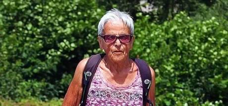 Hoogbejaarde Roosendaalse debutante (85) houdt stug vol in Vierdaagse, ondanks uitvallen van drie andere hoogbejaarde wandelaars