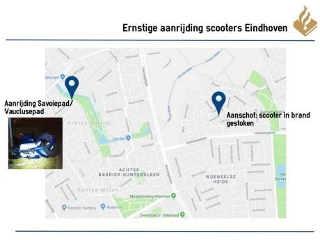 Jongeman (19) en meisje (15) zwaargewond achtergelaten na aanrijding in Eindhoven, politie zoekt doorrijders