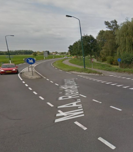 Kruising Linschoten anderhalve maand dicht wegens werkzaamheden