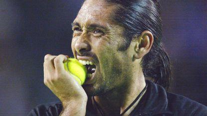 """Een van de meest gehate tennissers ooit schopt weer tegen de schenen: """"Agassi werd vier keer betrapt op doping"""""""