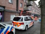 Zo werd de Kruidvat aan de Hofstraat in Apeldoorn overvallen