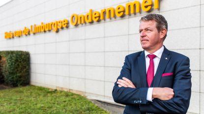 Limburgse VOKA-baas duikt op in onderzoek mazoutfraude en krijgt enkelband