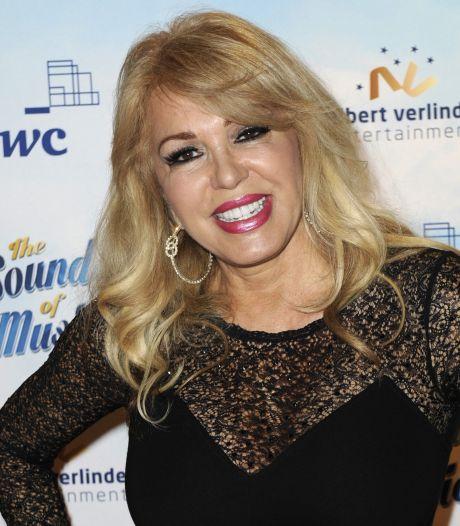 Patricia Paay gaat als een speer: al twee ton voor noodlijdende Diergaarde Blijdorp