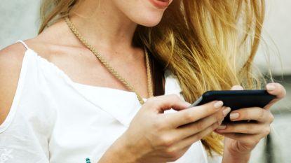 Wie een datingapp gebruikt heeft meer kans op een eetstoornis