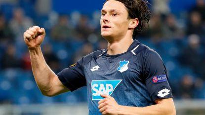 Transfer Talk. International Nico Schulz verlaat Hoffenheim voor Dortmund