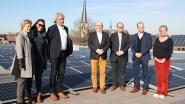 Albert Heijn koelt z'n producten dankzij 1.084 nieuwe zonnepanelen